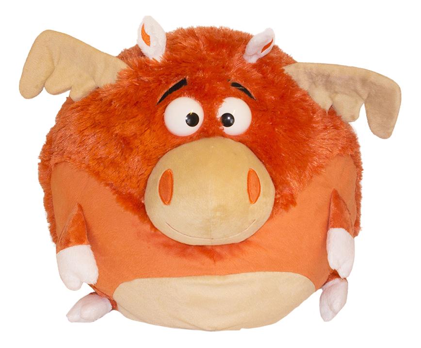 Мягкая игрушка Gulliver Лось 30 см