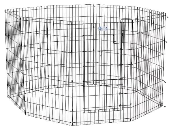 Вольер для собак Midwest 61x61x76 17592