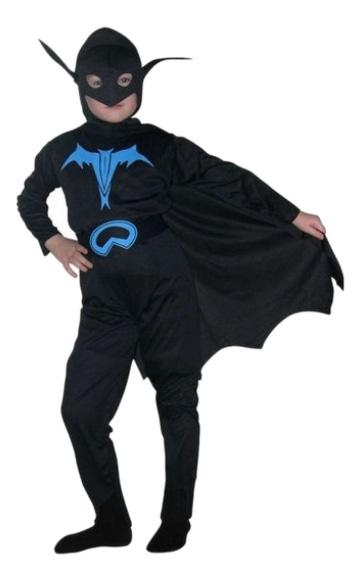 Карнавальный костюм Snowmen Бэтмен; Герои DC,