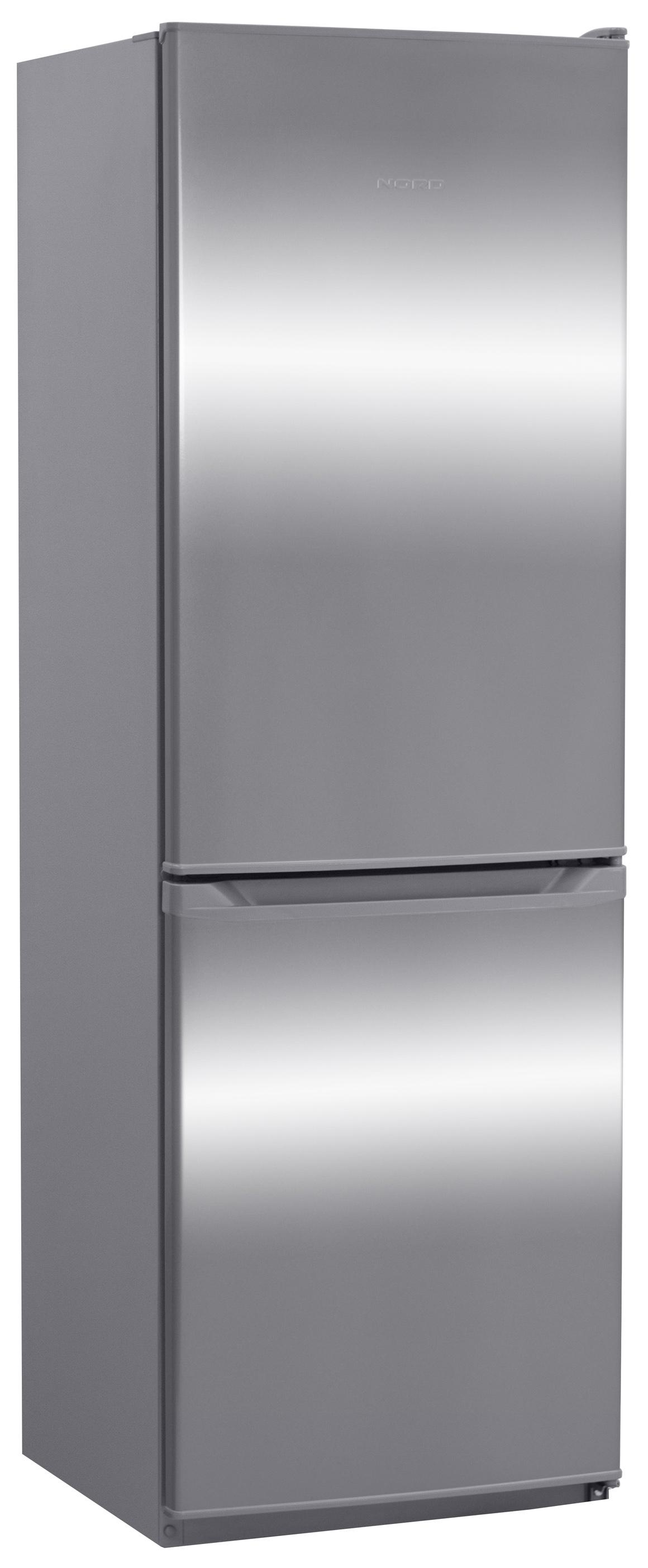 Холодильник NORD NRB 139 932 Silver