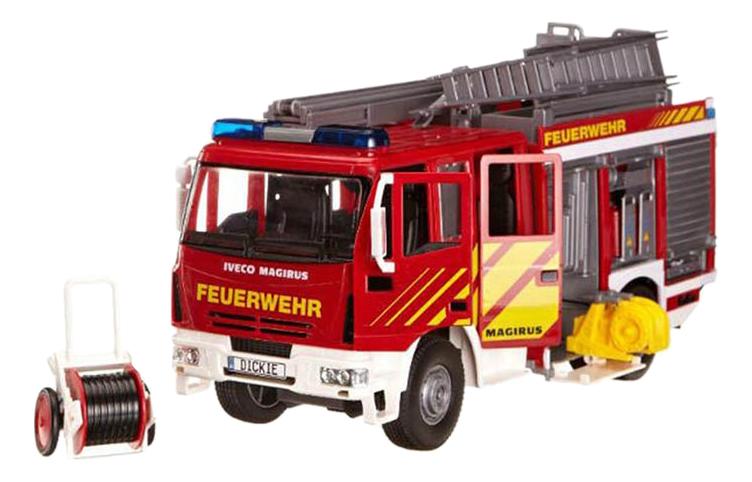 Машина спецслужбы DICKIE Пожарная 30 см Simba