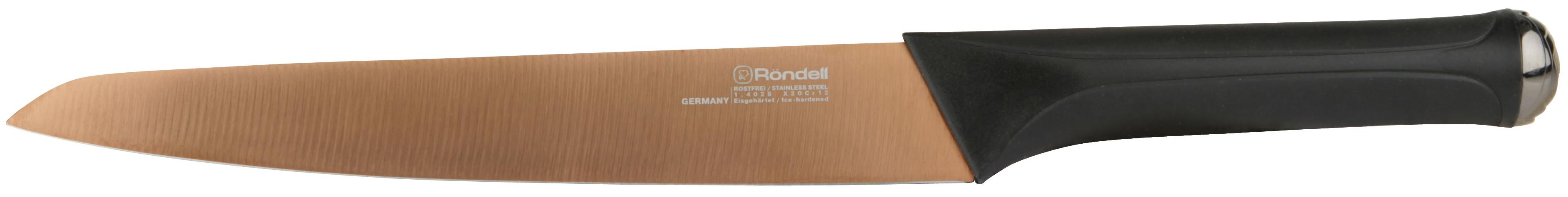 Нож кухонный Röndell RD-691 20 см от Rondell