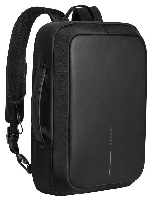 Рюкзак XD Design Bobby Bizz (P705.571), черный