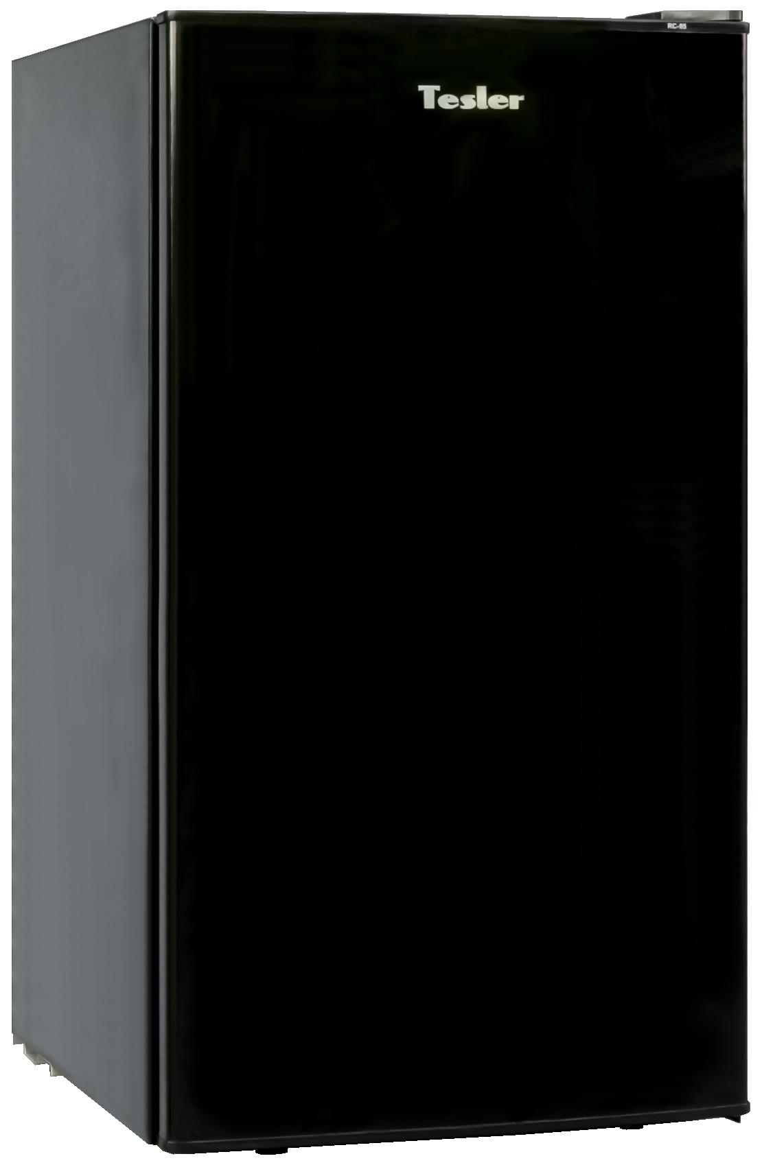 Холодильник TESLER RC 95  Black