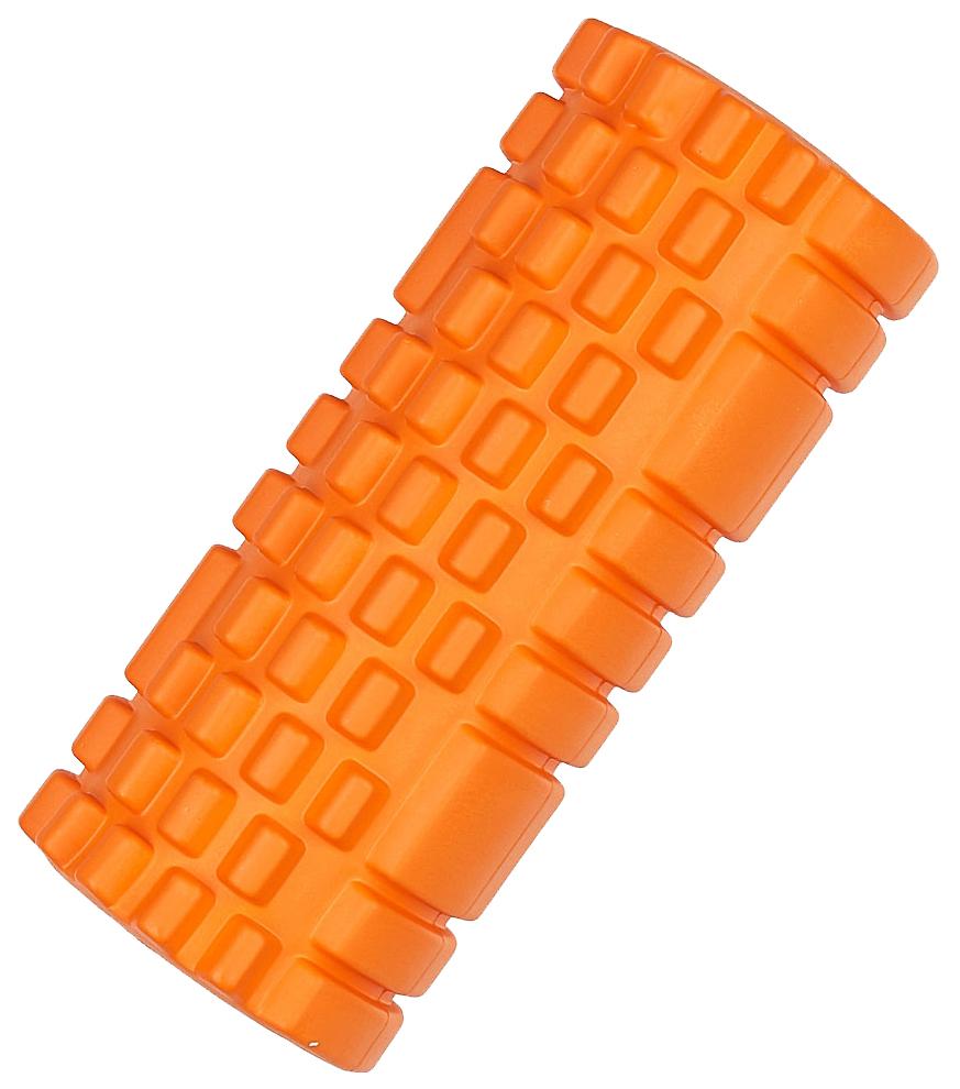 Валик для фитнеса Bradex «Туба» Оранжевый