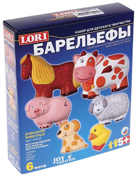 Купить Поделка Lori Домашние животные Н-022, Рукоделие