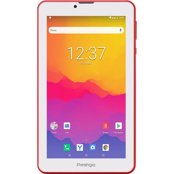 Планшет Prestigio Wize PMT4317 3G Red фото