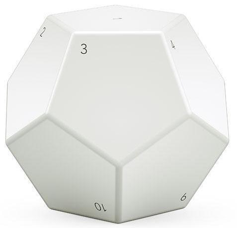 Пульт Nanoleaf Remote (NL28-20XXT1212) для управления освещением White фото
