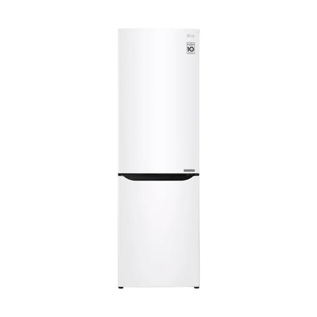 Холодильник LG GA-B 419 SWJL White фото