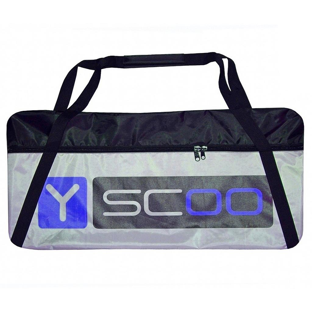 Сумка-чехол для самоката Y-SCOO 250 цвет синий