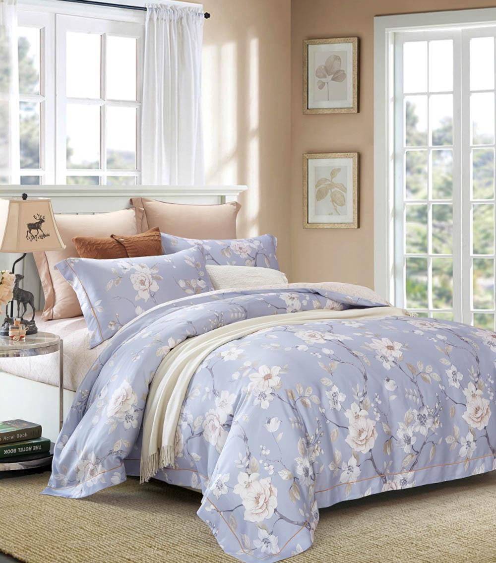 Постельное белье Famille Rosella (2 спальное)