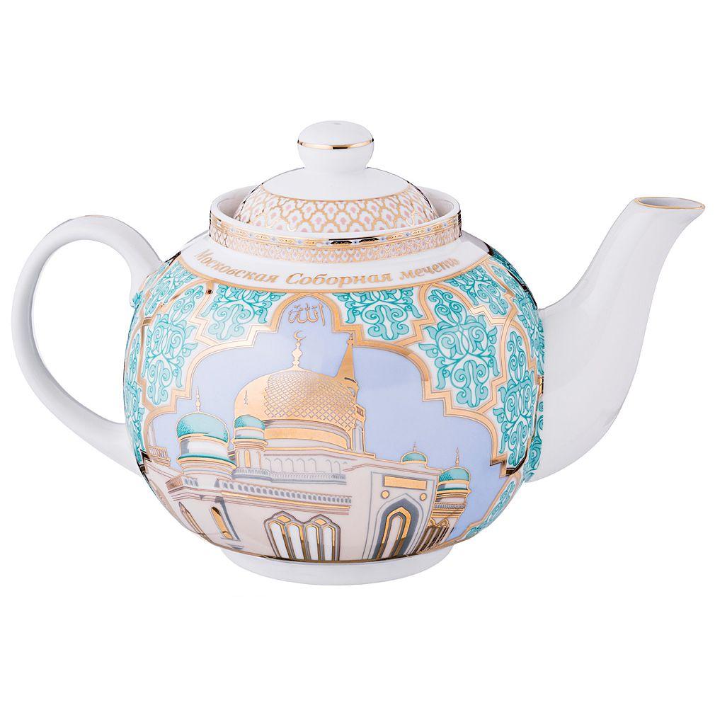 Заварочный чайник Lefard Ipek 1600 мл