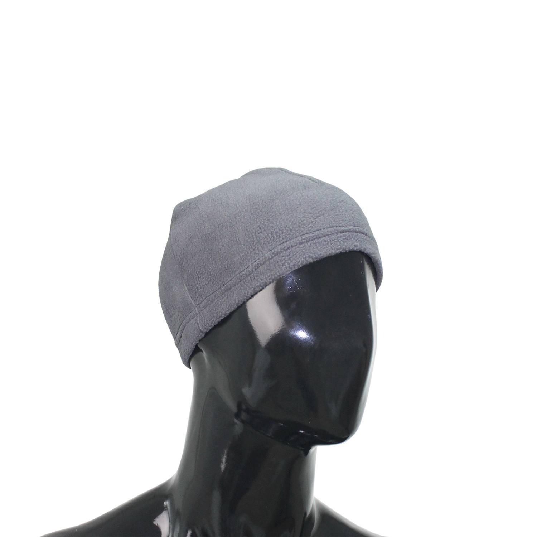 Шапка флисовая AC CAP 01 графит S/50