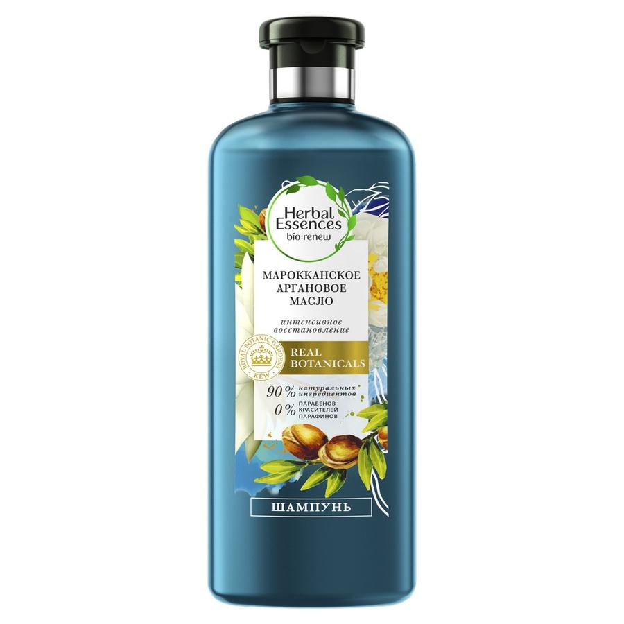 Шампунь Herbal Essences Марокканское аргановое масло 250мл