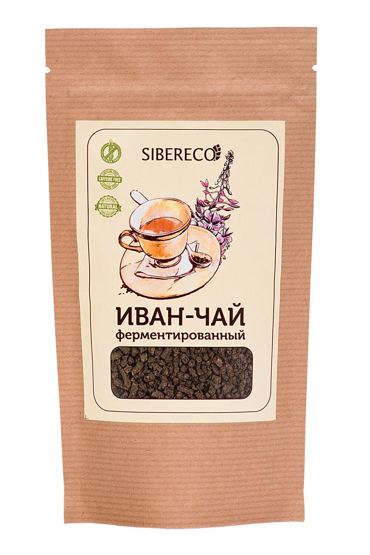 Иван-чай ферментированный Sibereco 50 г