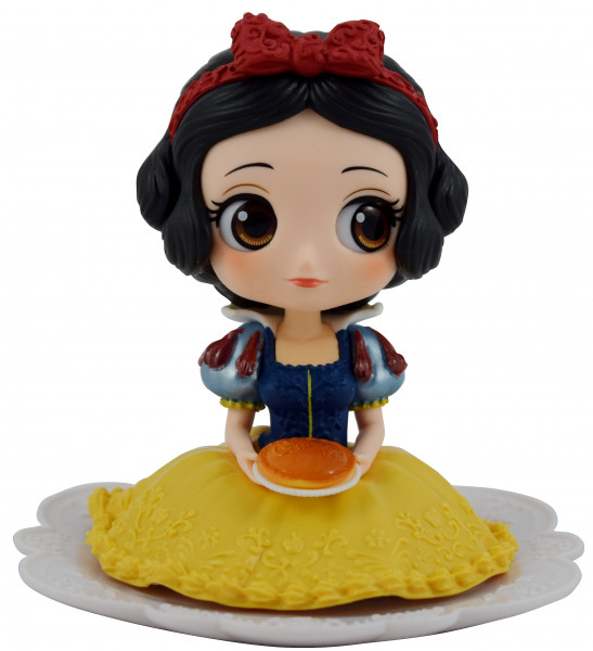 Фигурка Banpresto Snow White and the Seven Dwarfs Q Posket Sugirly Disney Character