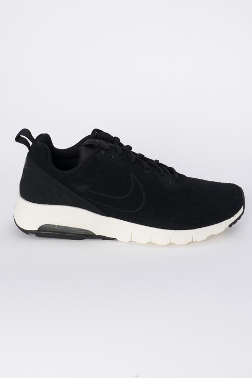 Кроссовки мужские Nike Air Max Motion Low черные 44,5 RU фото
