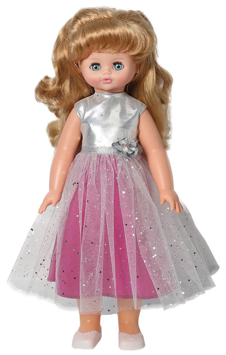 Кукла озвученная Весна Алиса 1 праздничная