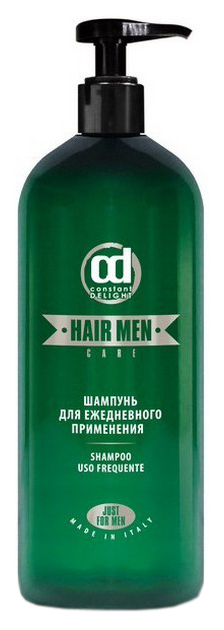 Шампунь Constant Delight Daily Men Shampoo 1000 мл