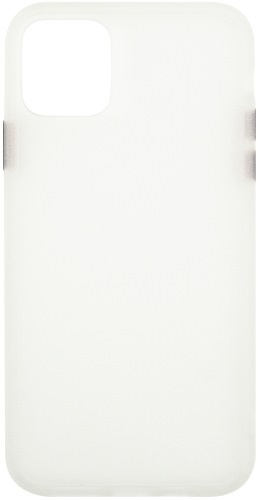 Чехол InterStep для iPhone 11 Pro White