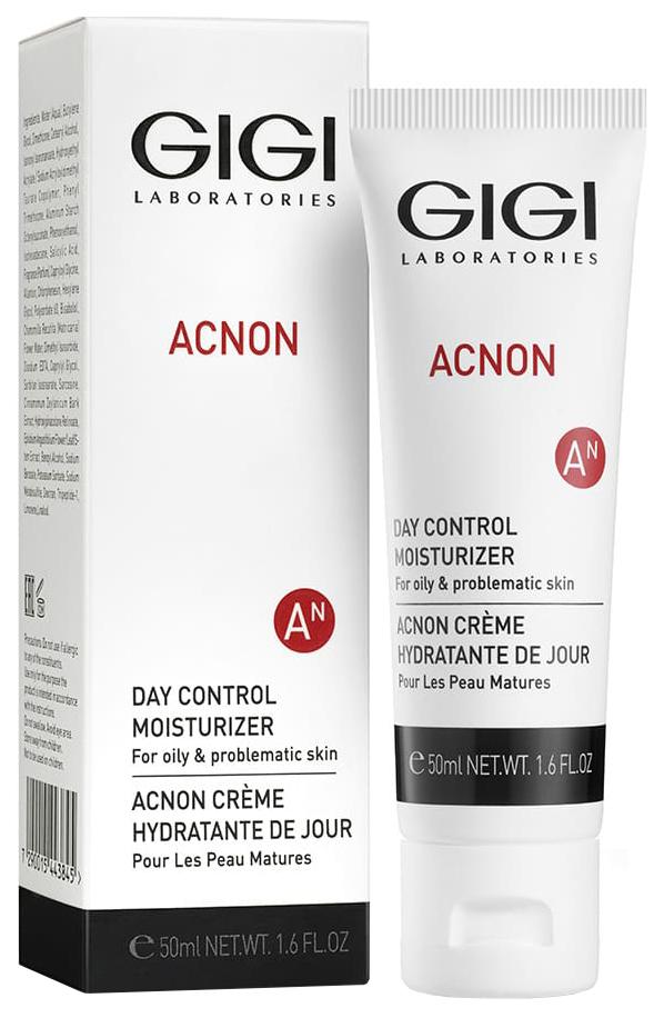 Купить Крем для лица GIGI ACNON Day control moisturizer 50 мл
