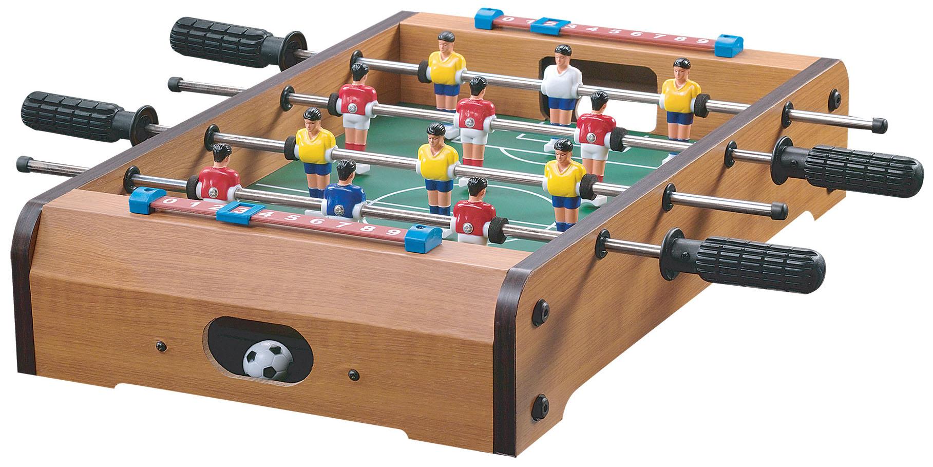 Купить Настольная игра Zilmer Мини-футбол, Настольный футбол для детей