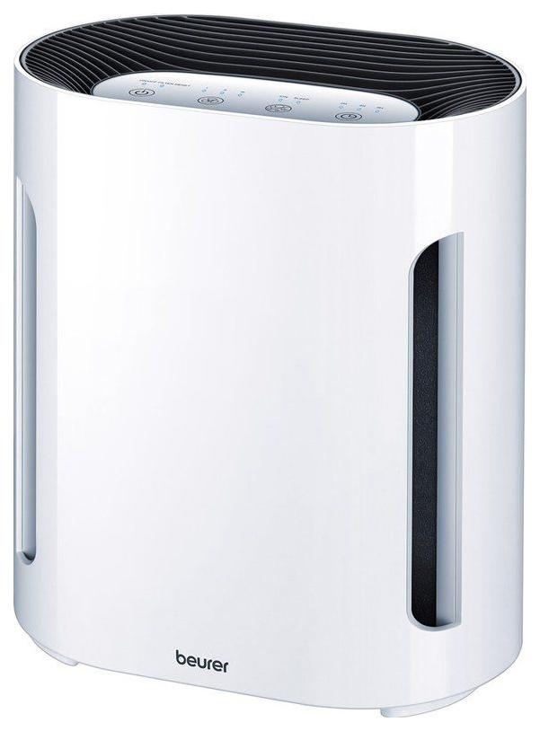 Воздухоочиститель Beurer LR200 60Вт (660.02) White