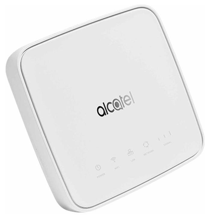 Интернет центр Alcatel Link HUB Черный (HH40V