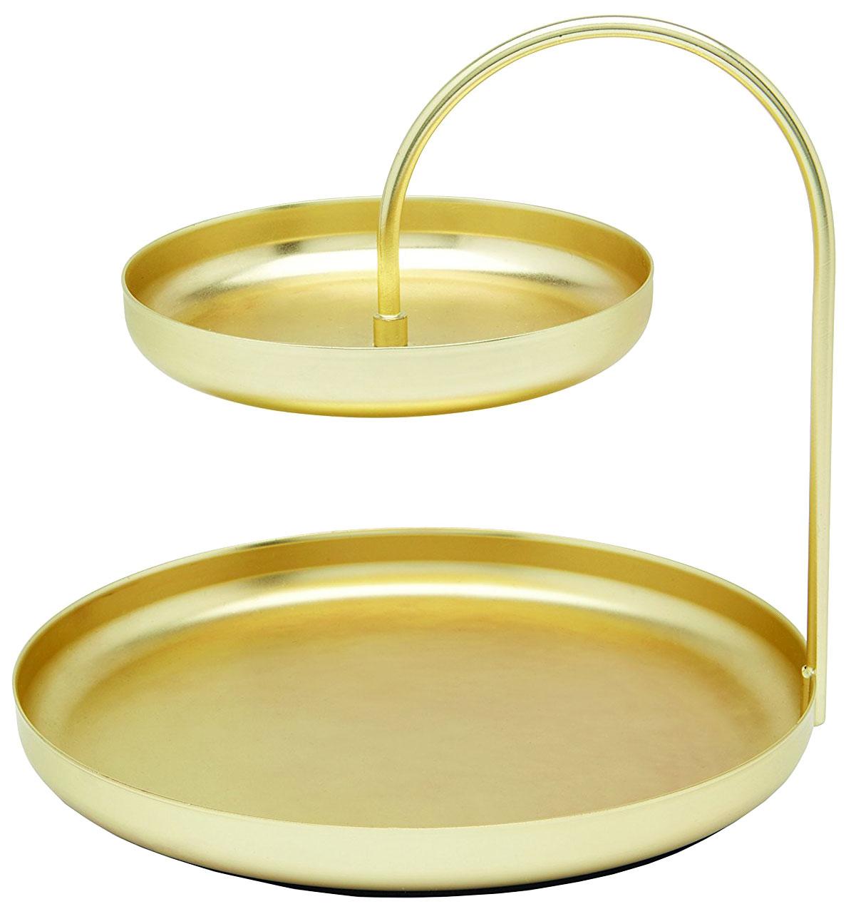 Подставка для украшений Umbra 1009707 104 Золотой