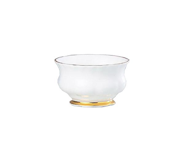 Сахарница Royal albert Вальдор IVALDO00133 Белый