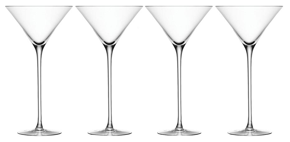 Набор бокалов LSA bar для коктейля