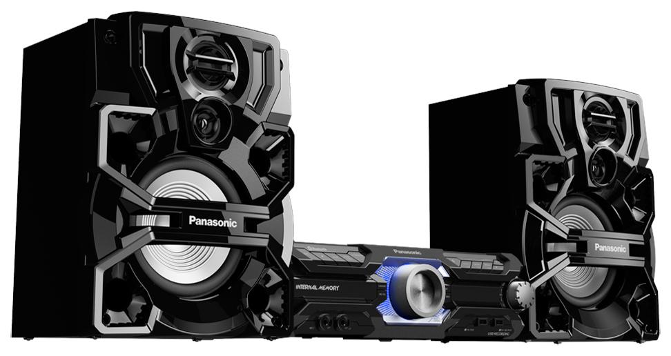Музыкальный центр Panasonic SC AKX710GSK