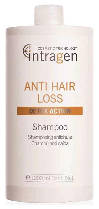 Шампунь Revlon Professional Intragen Anti-Hair Loss Shampoo 1000 мл