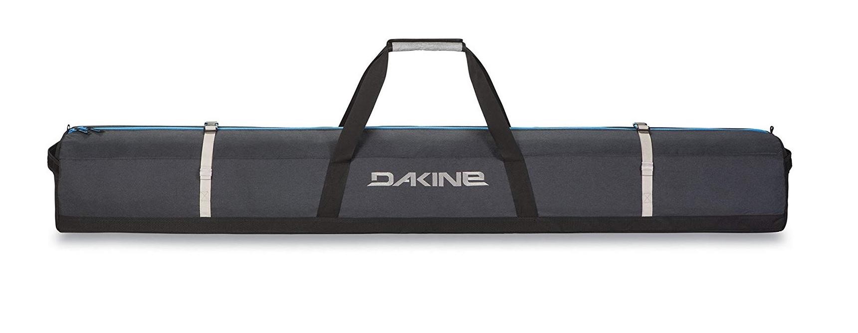 Чехол для горных лыж Dakine Padded Double, tabor, 190 см