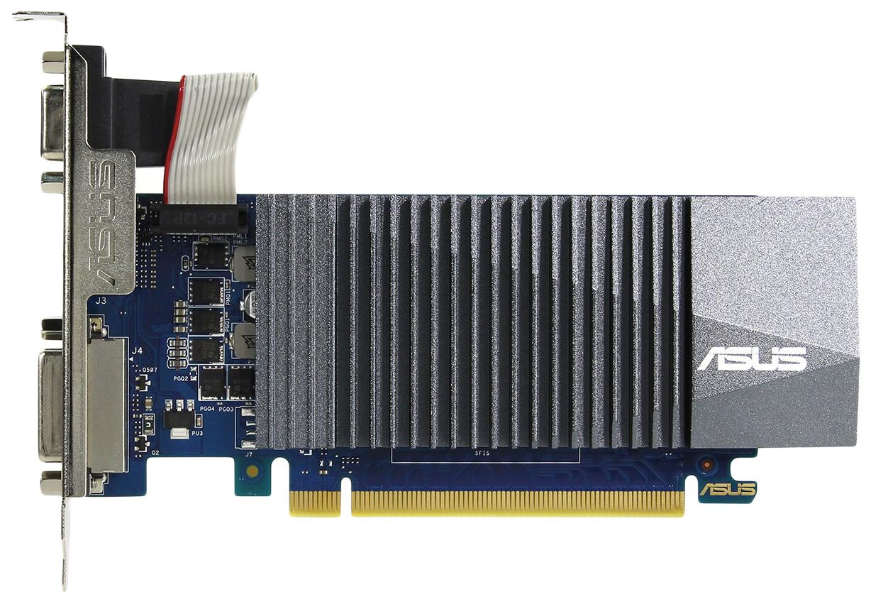 Видеокарта ASUS nVidia GeForce GT 710 (GT710