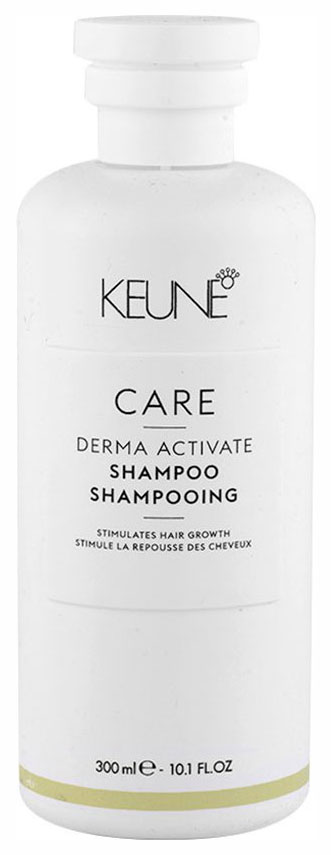 Купить Шампунь Keune Care Derma Activate 300 мл