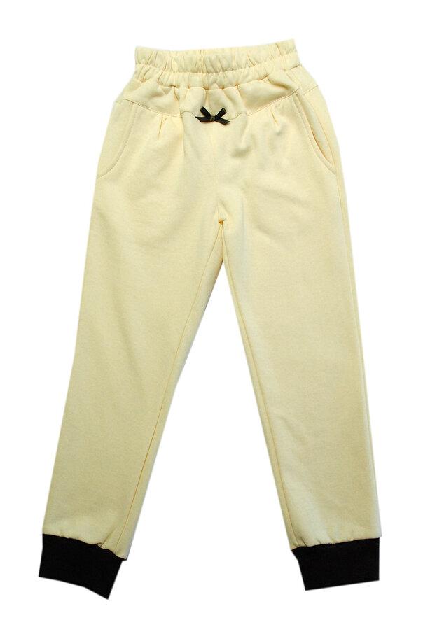 Купить Брюки Bon&Bon на манжете из футера 507, р.104, Детские брюки и шорты