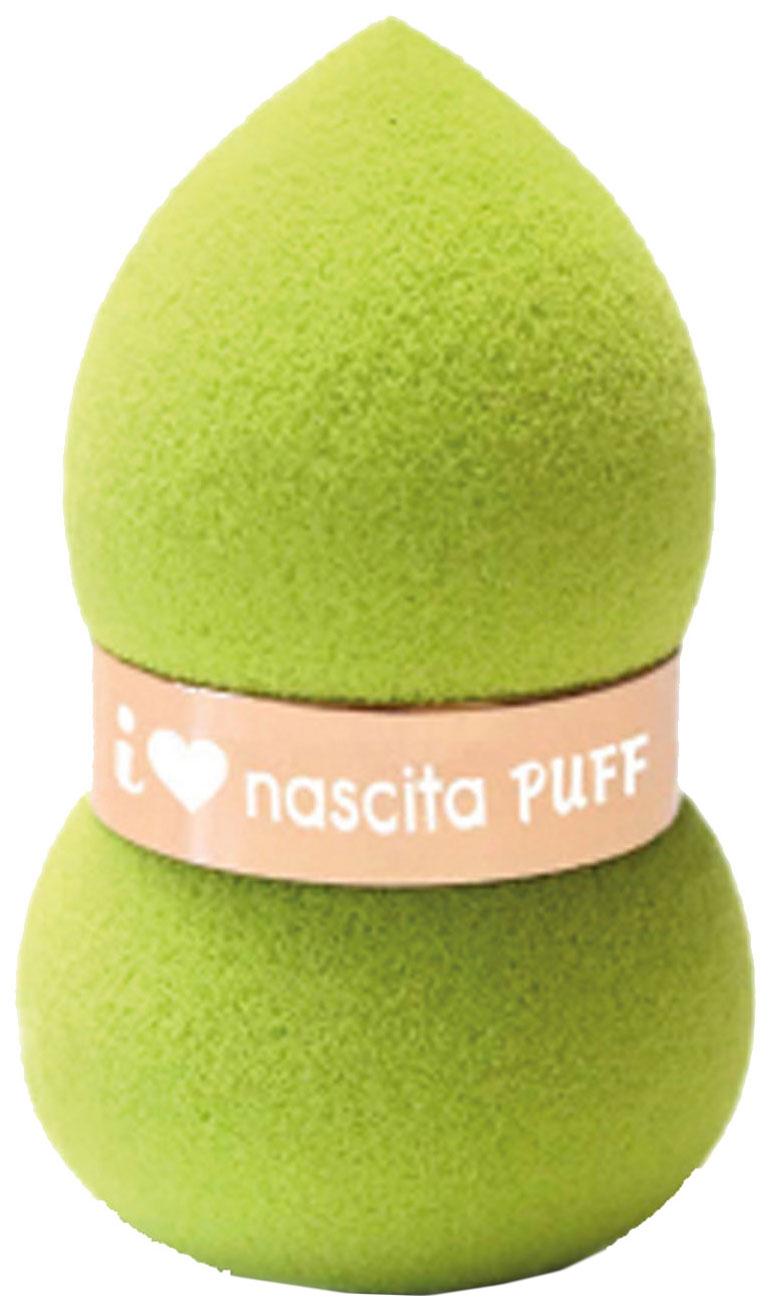 Спонж для макияжа Nascita Make Up Sponge