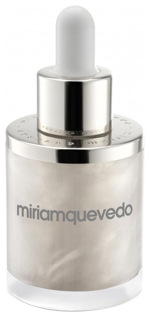 Эликсир для волос Miriamquevedo Glacial White Caviar