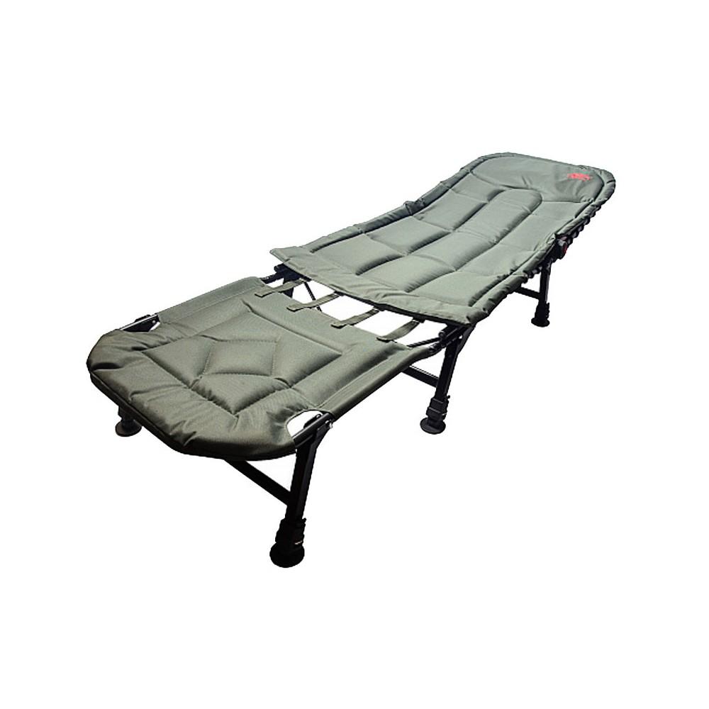 Кресло кровать карповое Tramp Lounge TRF