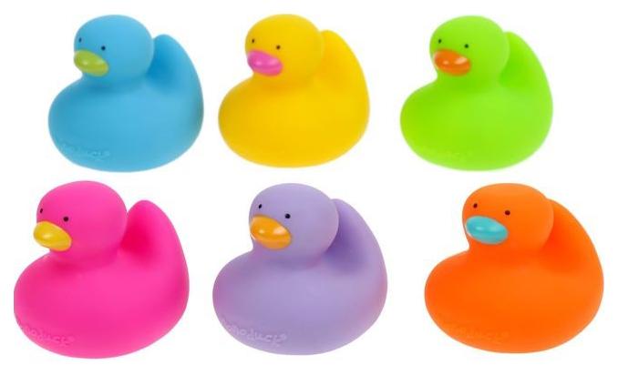 Игрушка для купания Ks Kids Утенок