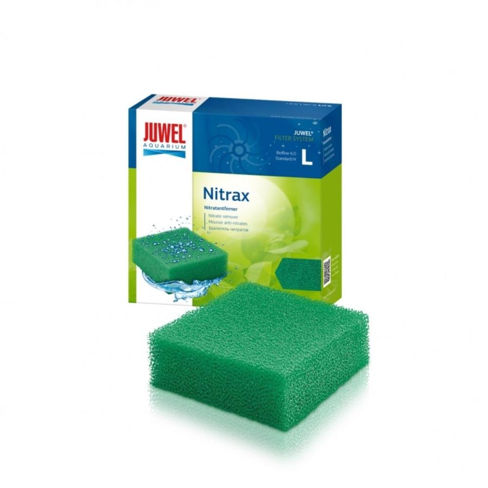 Губка для внутреннего фильтра Juwel Nitrax