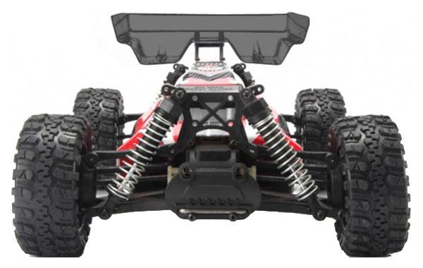 Купить Радиоуправляемая машинка Remo Hobby Dingo RH1651 4WD RTR 1:16, Радиоуправляемые машинки