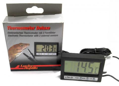 Термометр LUCKY REPTILE