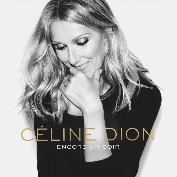 Аудио диск Celine Dion Encore Un Soir (RU)(CD)