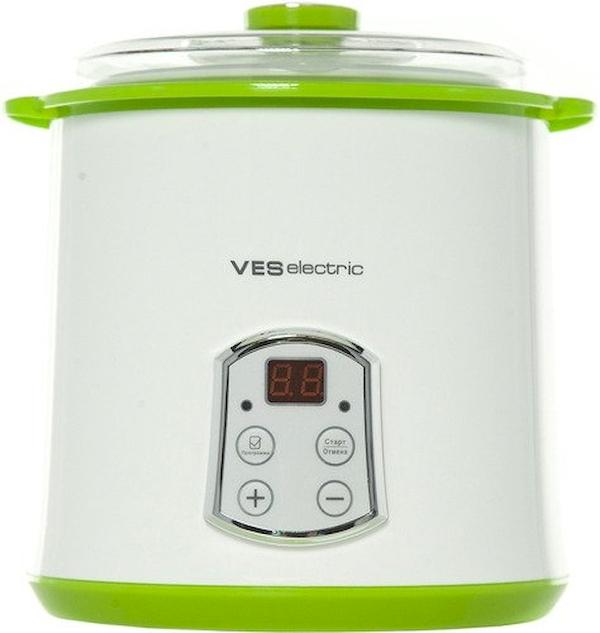 Йогуртница VES H 270