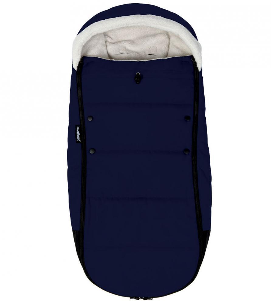 Конверт-мешок для детской коляски Babyzen yoyo+ navy blue