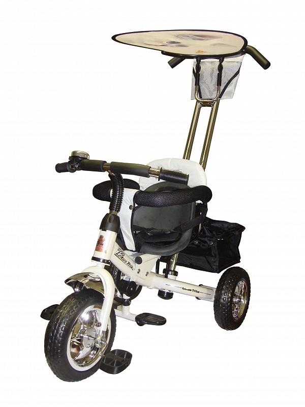 Велосипед детский Lexus Trike Next Generation MS-0571 белый