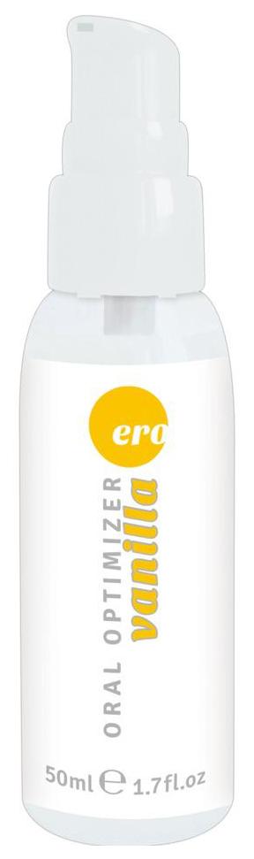 Купить Oral Optimizer, Гель-смазка Hot с ароматом ванили 50 мл