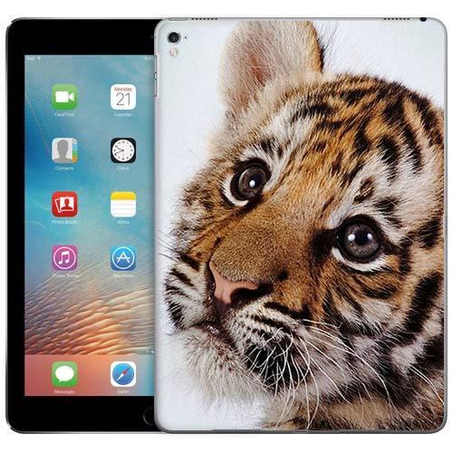 Чехол Gosso Cases для Apple iPad Pro 9.7 «Маленький хищник»